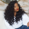3 Bundles with 360 Lace Frontal Closure