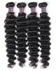 4 bundles deep wave human hair 100 virgin indian human hair weave