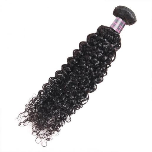 brazilian curly human hair 4 bundles deals
