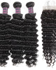 brazilian-hair-deep-wave-3-bundles-with-lace-closure