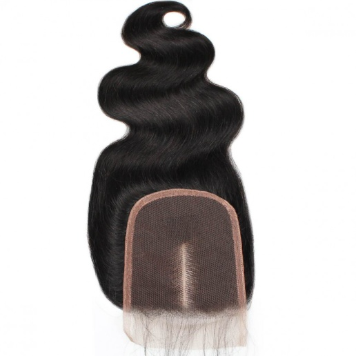 100% Remy Human Hair Body Wave 4x4 Lace Closure With Baby Hair Ishow Hair Extensions Free Middle Three Part Swiss Lace