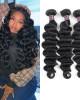 New Arrival Brazilian Loose Deep Wave Remy Human Hair 3 Bundles