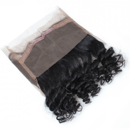 Loose Wave 360 Lace Frontal Closure