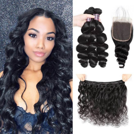 indian-loose-wave-hair-3-bundles-with-4-4-lace-closure