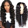 T Part Wigs